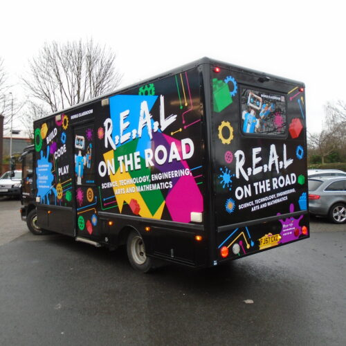 Real Bus