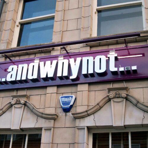 andwhynot